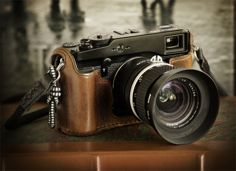 The Fuji X Pro 1 and Nikkor Lenses part V | Jim Gamblin | My X-pro1 | Scoop.it