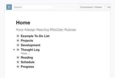 Siete herramientas para planificarse toda la semana | e-Learning, Diseño Instruccional | Scoop.it