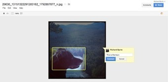 A New Image Commenting Option in Google Drive | Literacy Using Web 2.0 | Scoop.it