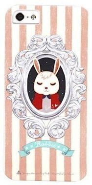 Rock Rabbit Serious Protective Case for iPhone 5 (Meditation) | iPhoneCases | Scoop.it