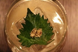 Introducing MOTT32'S Hanami Cocktail | Hong Kong Mott32 | Favorites | Scoop.it