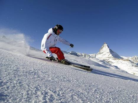 The 50 Best ski resorts - The Independent | Winter | Scoop.it