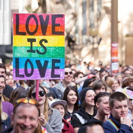 No Cabinet consideration on same-sex marriage plebiscite, six months on | Gay News | Scoop.it