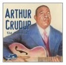 Arthur 'Big Boy' Crudup - The Online Roots of Rock | The Blues | Scoop.it