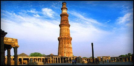 Qutub Minar, Delhi, tourist place in Delhi, Delhi tours | Delhi Tour Packages | Delhi Tour | Delhi Holiday Packages | Scoop.it