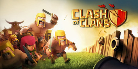 Clash Of Clans For PC | Clash of Clans : News & Views | Scoop.it