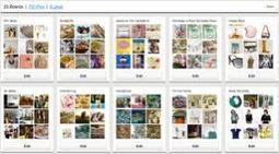 L'utilisation de Pinterest pour le tourisme etl'hôtellerie | Tourisme insolite | Scoop.it