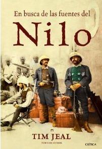 En busca de las fuentes del Nilo (Tim Jela) | Égypt-actus | Scoop.it