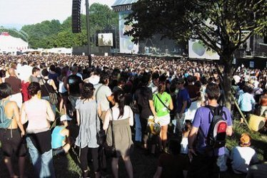 Ecologie : les festivals font leur gamme | Chuchoteuse d'Alternatives | Scoop.it