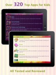 Homeschooling Tool App Review: AppStar Picks: Best Apps for Kids Reviews | Literacy and iPads | Scoop.it