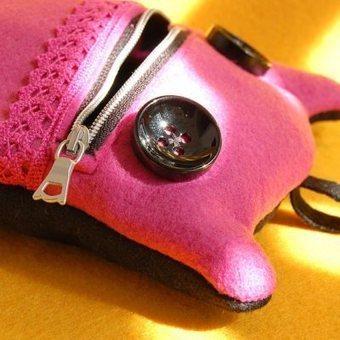 Moodmonster, pupazzi e oggettistica realizzati a mano | annunci webcom | Scoop.it