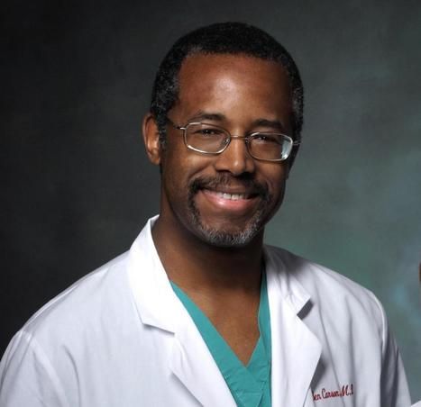 Historias inspiradoras: Benjamin Carson, de último de la clase a líder mundial en Neurocirugía Pediátrica | Neuro... | Scoop.it