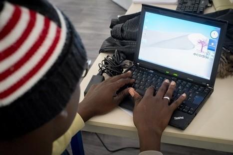 La génération internet et recherche d'emploi en ligne | Usages des  TIC et du Web 2.0 | Scoop.it
