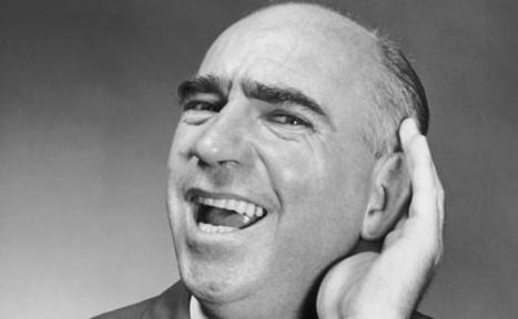 Entreprises: Le bouche à oreille reste le réseau social le plus efficace | Institut de l'Inbound Marketing | Scoop.it