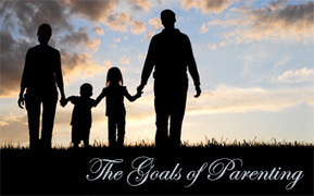 The Goals of Parenting. | Children's Ministry Ideas | Scoop.it