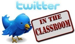 Lisa Nielsen: The Innovative Educator: 3 people & 3 ideas for using Twitter to share, discover, & connect with students | Twitter for Beginners | Scoop.it
