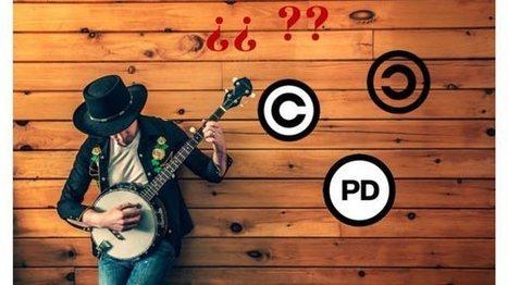 Derechos de Autor y licencias de uso - infinito punto cero | desdeelpasillo | Scoop.it