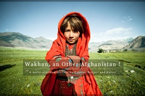 Wakhan, an Other Afghanistan ! | Voyage transmedia | L'actualité du webdocumentaire | Scoop.it