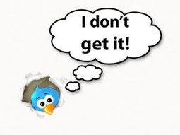 Twitter for Professional Development: Ultra Beginner Edition - Teach Amazing! | Professional Development for Educators | Scoop.it