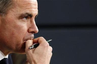 Carney says Bank of England should not rely on single individual | Reuters | Monetary Policy | Scoop.it