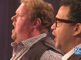 Tenor duo of Gulley and Granner bring their operatic voices to Kansas City | KCLive.tv | OffStage | Scoop.it