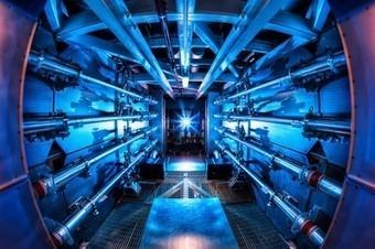 Fusion Energy Quest Faces Boundaries of Budget, Science | Nuclei Entrepreneurship | Scoop.it