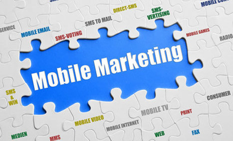 2 ways to supercharge your mobile strategy | Digital-News on Scoop.it today | Scoop.it