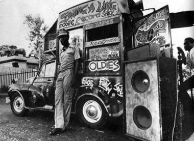 Au Garance Reggae Festival, 8 règles pour apprécier un sound system | Musique électronique, numérique,...-ique en bibliothèque et ailleurs | Scoop.it