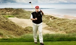 Donald Trump: second Scottish independence vote would be 'crazy' | My Scotland | Scoop.it
