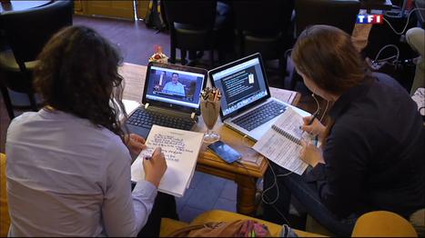 Journal TF1 20h 29/09/13 - Les MOOC, une nouvelle manière d'étudier en ligne sans se ruiner | Technologie | Scoop.it