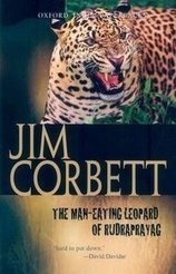 The Man-Eating Leopard of Rudraprayag | Jim Corbett | Book Review | Book Reviews | Scoop.it