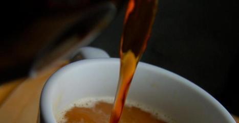 Le café au beurre, la nouvelle boisson tendance venue des Etats-Unis | meltyFood | Nutrition et Bien-être | Scoop.it