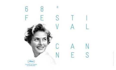 Festival de Cannes 2015: la sélection officielle dévoilée   Film adhésif   Scoop.it