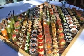 Des saveurs engagées à la Table de Cana pour fêter la Gastronomie !   Fête de la Gastronomie 23 au 25 sept. 2016   Scoop.it