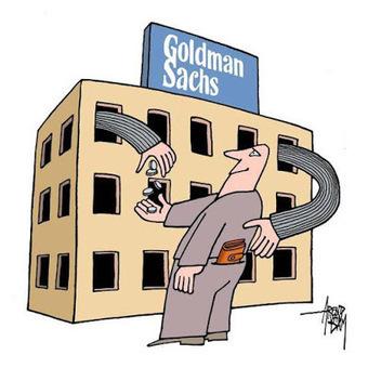 Goldman Sachs advierte que Ucrania podría quebrar en Julio | La R-Evolución de ARMAK | Scoop.it