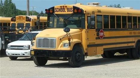 School district hoping to transform bus into food truck | School Food News | Scoop.it