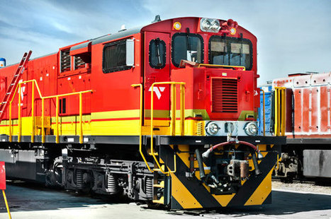 R50bn to revive SA's railway system | Everything & All | Scoop.it