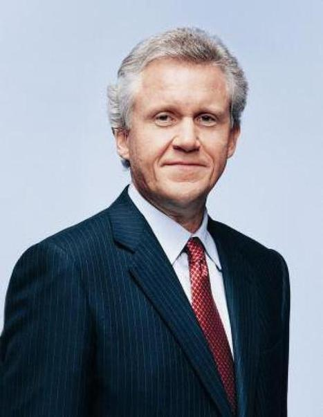 """Does General Electric Company Have an """"Outsider"""" CEO? - DailyFinance   Thought Leaders   Scoop.it"""