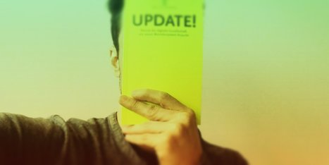 Update Wissensfabrik Medienbildung digitale Gesellschaft | Medienbildung | Scoop.it