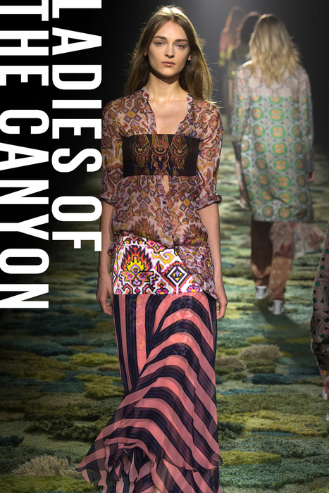Spring 2015 Trend Report - Gallery - Style.com | Jewelry and More... | Scoop.it