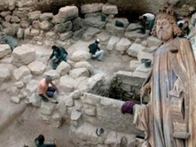 Did I Find King David's Palace? | Biblical Interpretation | Scoop.it
