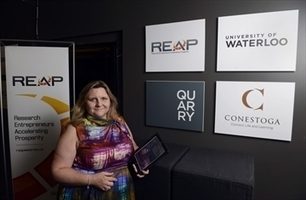 Augmented reality lab tinkers in Waterloo Region | Augmented Reality & VR Tools and News | Scoop.it