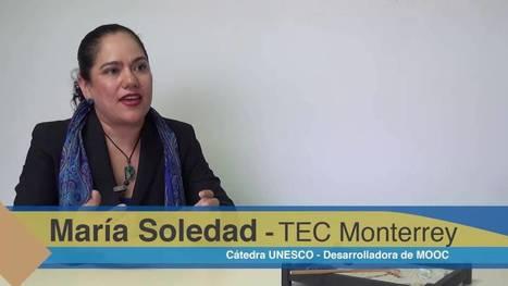 Vodcast: ¿Qué es un MOOC? • Observatorio de tecnología en educación a distancia | Educacion, ecologia y TIC | Scoop.it
