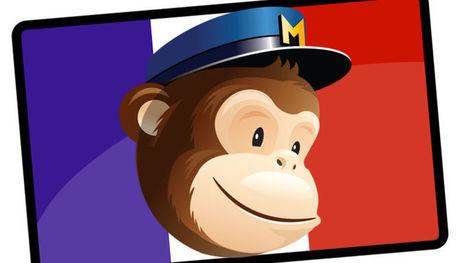 MailChimp en Français, le Guide Complet - Blog Emailing | Geeks | Scoop.it