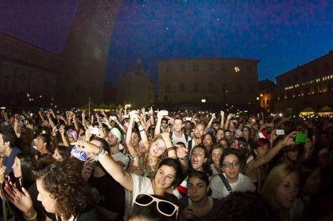 #Turismo, luglio positivo trainato dal festival Blues | ALBERTO CORRERA - QUADRI E DIRIGENTI TURISMO IN ITALIA | Scoop.it