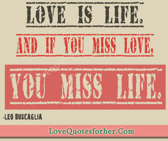 Love and Life Quotes for her and him   Love Quotes For Her   Scoop.it