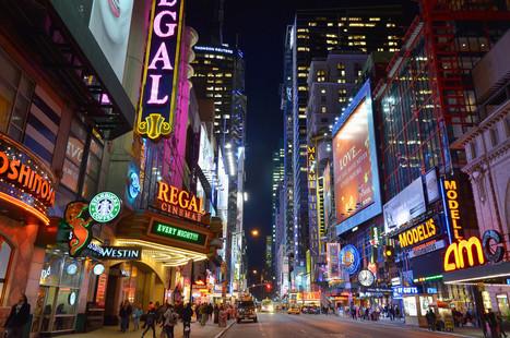 Man arrested for plotting terror attack on Times Square | EM 351 Understanding Terrorism | Scoop.it