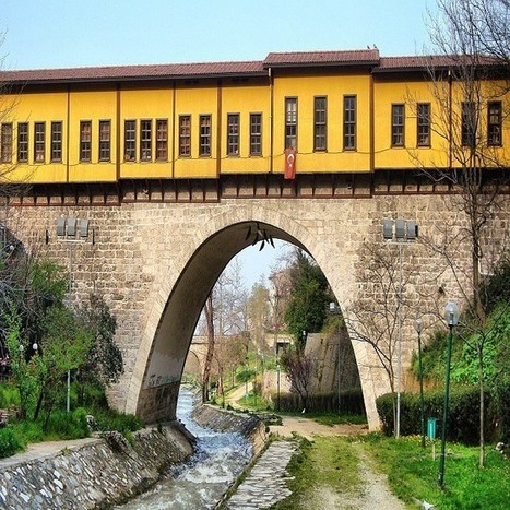 Irgandı Köprüsü Bursa | trendoloji | Scoop.it