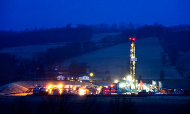 US shale gas to heat British homes within five years   Futurewaves   Scoop.it