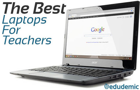 The Best Education Technology Resources - Edudemic | School | Scoop.it